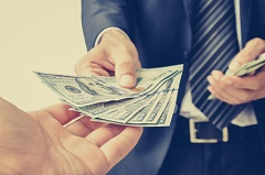 The Bribery Act 2010: Identifying and Avoiding Bribery in Organisations