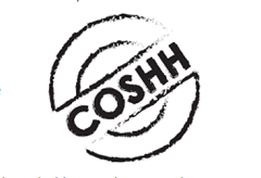 COSHH Awareness (RoSPA Approved)