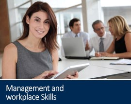 Management and Workplace Skills