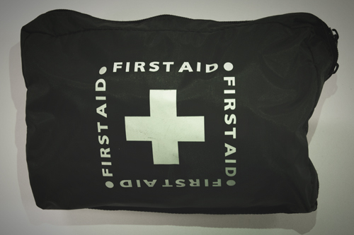 An Introduction to Basic First Aid (RoSPA Approved)